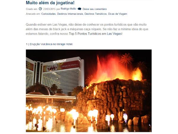Blog Hotel Urbano