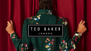 Extra 10% Off Archive Orders at Ted Baker