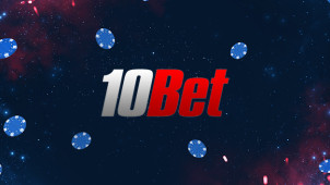 Enjoy up to a £200 Welcome Bonus with First Deposits at 10Bet
