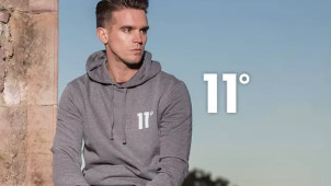 11% Off First Orders at 11 Degrees