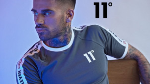 Get 15% Off Orders at 11 Degrees Clothing