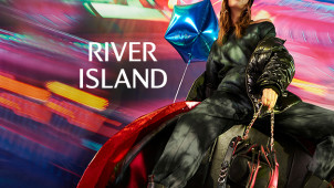 Save up to 60% on Sale Items at River Island