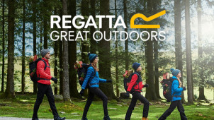 10% Off Orders Over £60 at Regatta