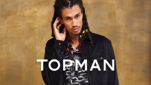 25% Off TOPMAN Orders at ASOS