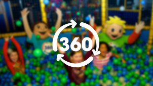 Up to 43% Off Bookings after 3pm at 360 Play