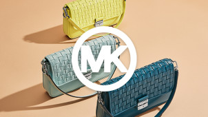 Up to 50% Off Selected Styles at Michael Kors