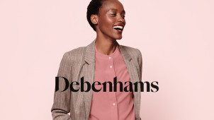 10% Off Orders Over €60 at Debenhams.ie