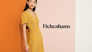 £10 Worth Of Points on Beauty, Skincare and Fragrance Orders Over £50 at Debenhams