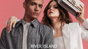 15% Off First Orders Over £60 at River Island