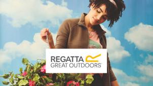 10% Off the Garden Party Edit at Regatta