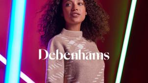 Enjoy an Extra 10% Off Your Fashion & Home Orders at Debenhams