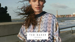 Enjoy up to 50% Off at Ted Baker - New Lines Added