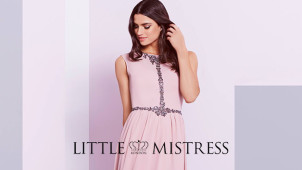 25% Off Orders this Bank Holiday at Little Mistress