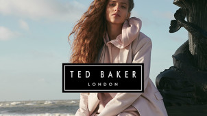 Up to 50% Off Orders Plus an Extra 20% Off Full Price Orders at Ted Baker