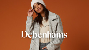£20 Worth of Loyalty Points with £30 Spends 💅🏻   Debenhams Beauty Offer