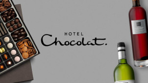 10% Off Orders Over £15 at Hotel Chocolat