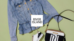 Chemises Hommes 2 pour 35€ avec River Island