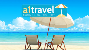 £25 Off Bookings Over £1,250 at A1 Travel