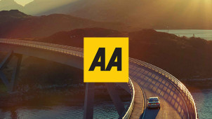 Free Courtesy Car with Insurance Orders from AA Car Insurance