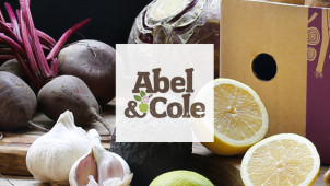 50% Off 1st and 4th Box at Abel & Cole