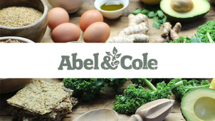 20% Off First Orders with Newsletter Sign-ups at Abel & Cole