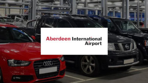 10% Off Airport Parking Bookings at Aberdeen Airport Parking