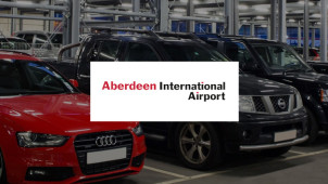 10% off Long Stay Parking Bookings at Aberdeen Airport Parking