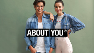 Exklusiver Ostersale: -14% EXTRA auf ALLES bei ABOUT YOU