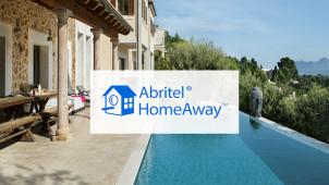 20€ en bon d'achat Amazon chez Abritel dès 600€ de commande