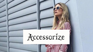 Enjoy 30% Off Hundreds of Lines this Black Friday at Accessorize