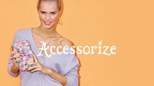 Up to 30% Off Seasonal Items at Accessorize