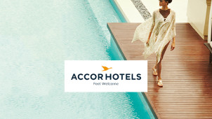 Free Accommodation and Breakfast for Up to 2 Children with Novatel Bookings at Accor Hotels