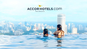 Up to 20% Off Bookings Plus up to £120 Off with Le Club Membership at Accor Hotels