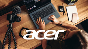 Up to 50% Off with Special Offers at Acer