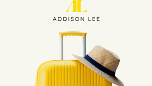 £15 Off First App Bookings at Addison Lee
