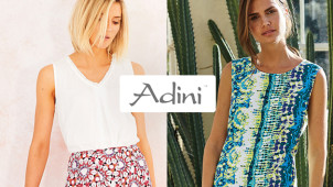 30% Off in the Winter Sale at Adini Online