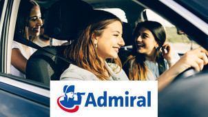 15% Off Single and Annual Travel Insurance Policies at Admiral
