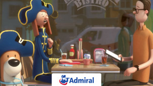 20% Off Travel Insurance Orders at Admiral