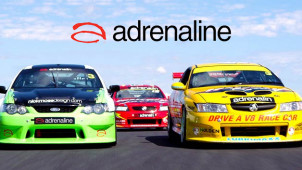 10% Off Bookings for 2 People at Adrenaline