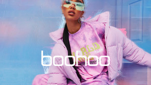 £5 Gift Card with Orders Over £50 at Boohoo.com