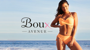 Up to 70% Off Sale at Boux Avenue