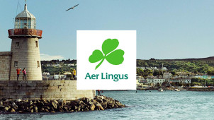 North America Flights from £226 at Aer Lingus