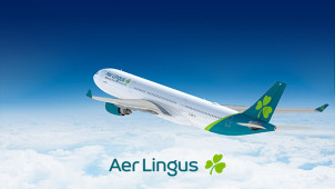 Up to 50% Off Hotel Bookings with Flight Bookings at Aer Lingus