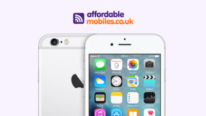 4GB Data for £9 a Month at Affordable Mobiles