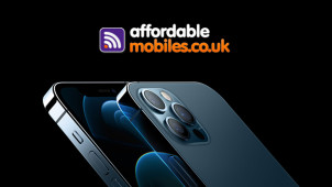 £30 Off Upfront Costs at Affordable Mobiles