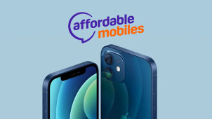 Save £15 on the Upfront Cost of Your Order at Affordable Mobiles