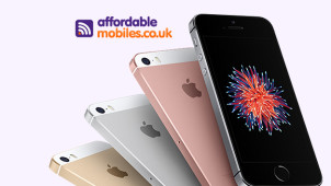 Preview Black Friday Deal at Affordable Mobiles