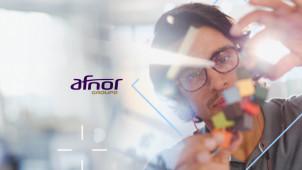 Profitez d'offres spéciales en souscrivant la newsletter AFNOR