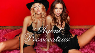 Up to 50% Off Orders in the Summer Sale at Agent Provocateur