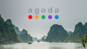 Get a £10 Gift Card On Bookings Over £300 at Agoda